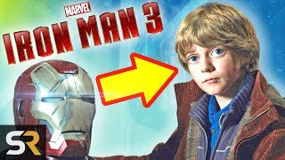 Download Marvel Theory: Iron Man 3 Totally Changed The Course Of The MCU Video