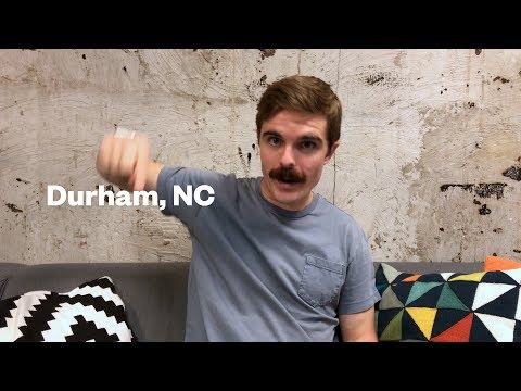 🚛 I Moved to Durham (Ep. 1)