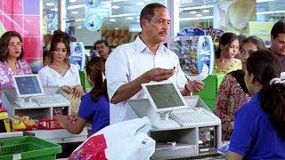 मुझे टॉफी नहीं मेरे छुट्टे पैसे चाहिए - नाना पाटेकर - हिंदी कॉमेडी वीडियो