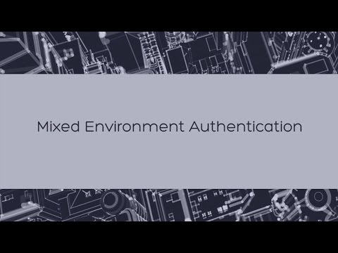 Authenticating Active Directory Users on Linux: Clients + Samba Shares
