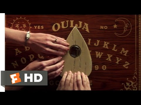 Ouija: Origin of Evil (2016) - Family Seance Scene (2/10) | Movieclips