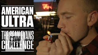 Download American Ultra: The Sean Evans Weed Challenge On Complex Video