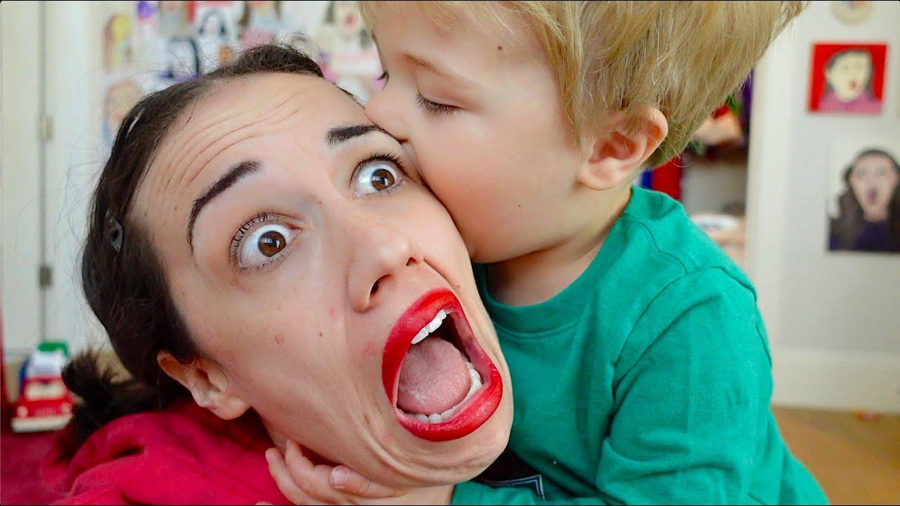 How My Kid REALLY Feels About Miranda Sings