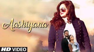 """Aashiyana"" Full Video Song | Shalu | Danish Khan | Amc Aman | Latest Video 2018"