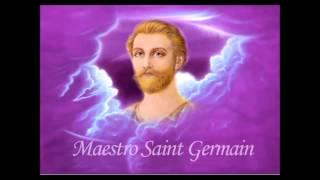 El Libro de Oro Saint Germain