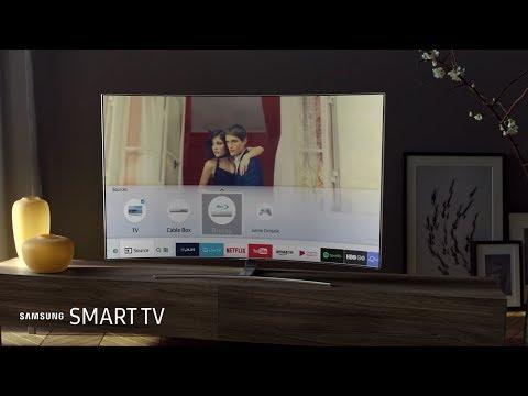 Tutoriel : Installez vos applications sur la Smart TV Samsung