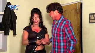 Hamar Ghar Me हरदिया नईखे - Dhamal Holi Ke - Bhai Ankush Raja - Bhojpuri Hot Holi Song 2015 HD