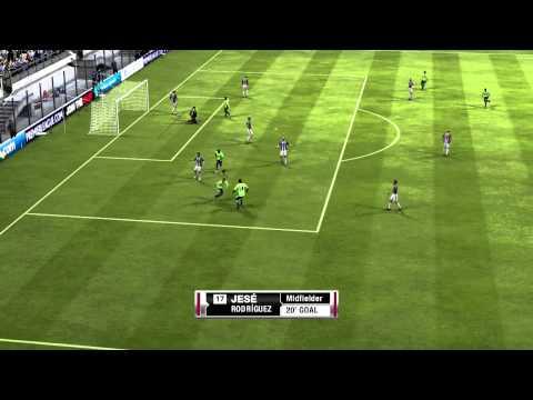 FIFA 13 - Career Mode - Episode 30