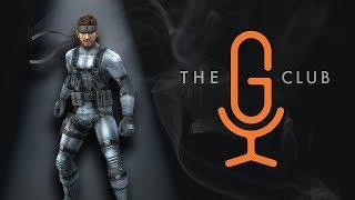 The G Club - Metal Gear - Episode 9