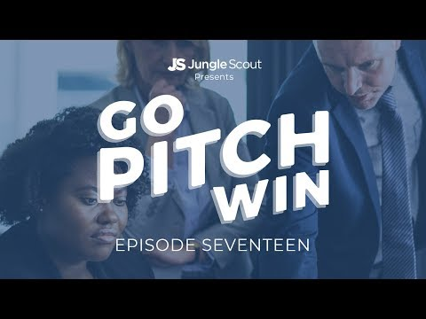 Go Pitch Win Week 6 Pitch 2 - CoolNES