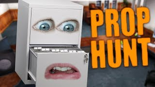 THE BOYS ARE BACK!   Gmod: Prop Hunt (Funny Moments)