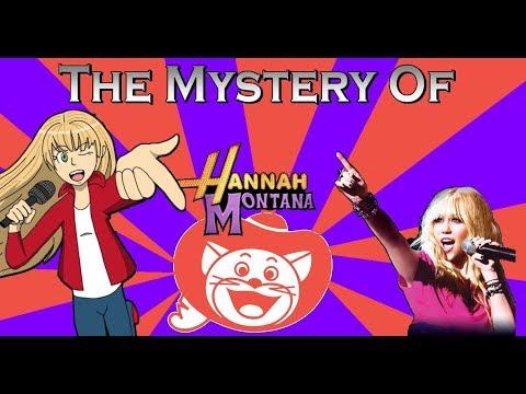 The Mystery of the Hannah Montana Anime Series (Toei Animation, 2010)