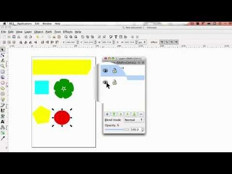 Creating Layers for SVG projects to use in Sure Cuts A Lot 2