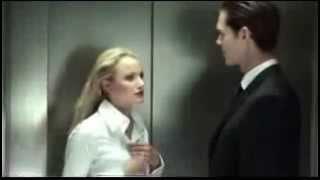 Sexe dans l'ascenseur ?