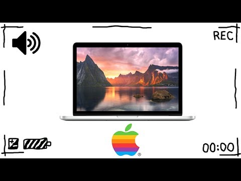 How To Record Mac Screen with Sound