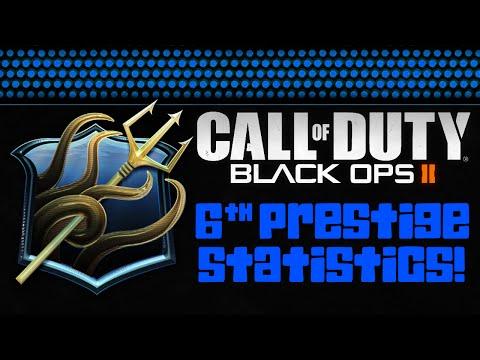 BO2: 6th Prestige in 6 Hours! (Quick Prestige)