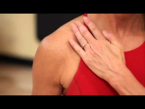 Collarbone Chest Stretches