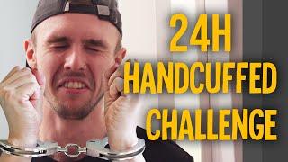 24h HANDCUFF CHALLENGE