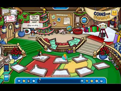 cp-how to find ROCKHOPPER!