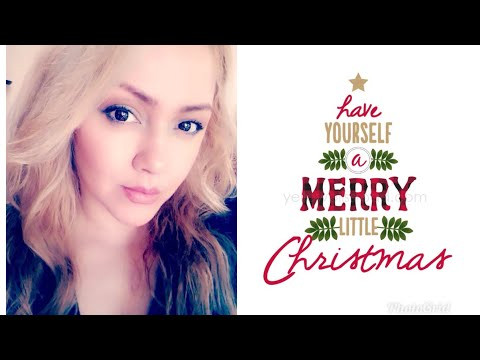 Have Yourself A Merry Little Christmas - Kara