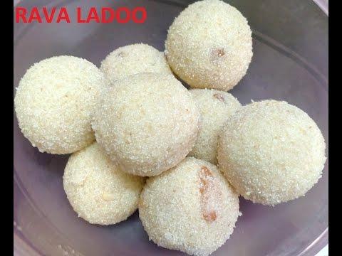 rava ladoo (Malayalam)