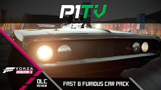 Forza Horizon 2 - Furious Car Pack - DLC Review 1/2 [Xbox One]