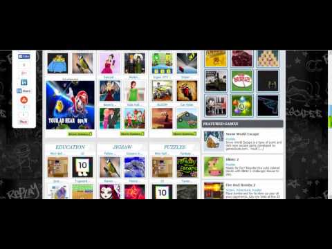 How to create Wordpress games site, Arcade plugin , using mochimedia.com
