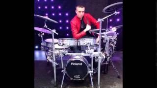 Ork.mladi Universal & Veli Shampion- Tallava 2015 Live