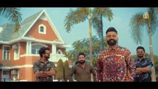 Collarbone (Teaser) Amrit Maan ft Himanshi Khurana | Releasing 06 November