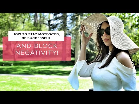3 TIPS: Staying Motivated to Achieve Goals: CAREER, MONEY, WEIGHT, FITNESS, LIFESTYLE, HAPPINESS