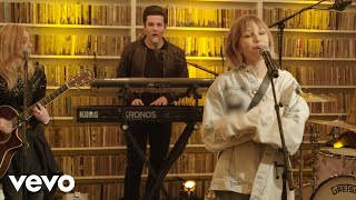 Grace VanderWaal - City Song (Live on the Honda Stage at Brooklyn Art Library)