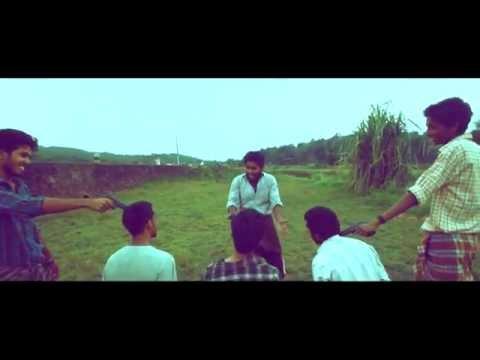 Gangsters- Malayalam  Experimental Short Film 2014 By Kaalikuppy