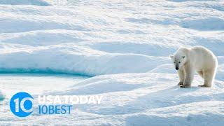 One Minute Getaway: Nunavut