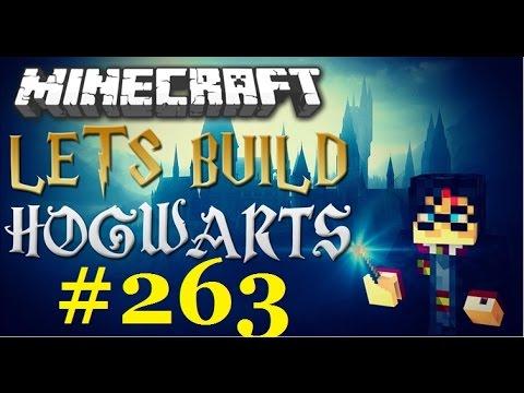 Let's Build Hogwarts - Minecraft #0263 Deko für's Büro ! :) [Survival Mode]   dagilp_lbh