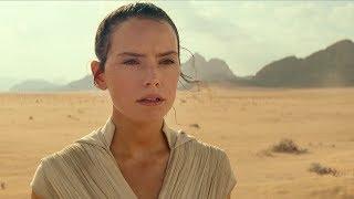 Download 'Star Wars Episode IX' Official Teaser (2019)   Daisy Ridley, Adam Driver, John Boyega Video