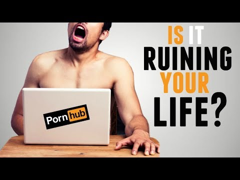 Should You Stop Watching Porn? My Thoughts On NoFap