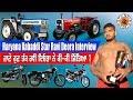 Ravi Deora Kabaddi Player Interview With Tv NRI Sports