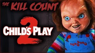 Download Child's Play 2 (1990) KILL COUNT Video