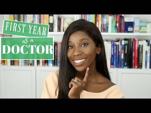 SO YOU WANT TO BE A DOCTOR? THINGS YOU SHOULD KNOW | Medical Series | AdannaDavid