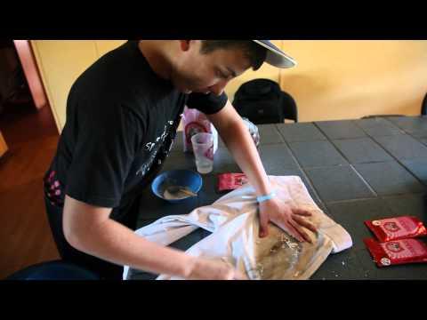 KORAKOR TV #73: How to get rid of baseball dirt