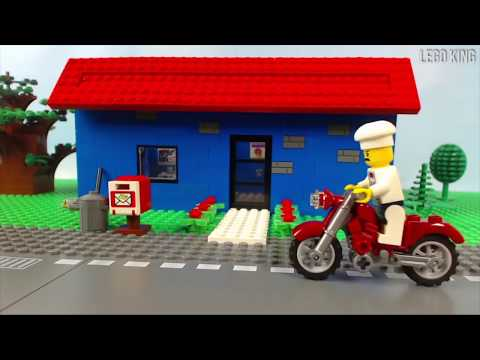 LEGO MOVIE Made By Amazing Artist