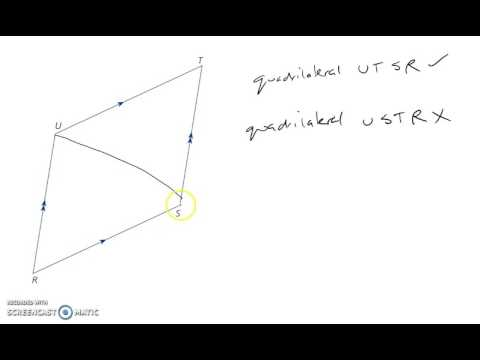 Collinear  points, concurrent lines, parallel lines and labeling angles