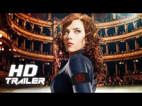 Xxx Mp4 Black Widow Teaser Trailer 1 2019 Scarlett Johansson Solo Movie HD Marvel Comics Fan Edit 3gp Sex