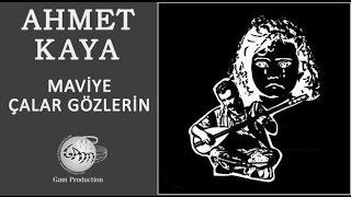 Ağlama Bebeğim (1985) - GAM MÜZİK Söz: Ahmed Arif Müzik: Ahmet Kaya   İtten aç yılandan çıplak Gelip durmuşsam kapına Var mi ki doymazlığım.  Oturmuş yazıcılar Fermanımı yazar Ne olur gel etme gel Ay karanlık.  Maviye... Maviye çalar gözlerin.  Dört yanım puşt zulası Dost yüzlü dost gülücüklü Cigaramdan yanar Alnım alnımı öperler Suskun hayın ciyansı.  Neyleyim gecede Ölesim tutmuş Etme gel ne olur gel Ay karanlık Yapma gel ne olur gel Ne olur gel Ay karanlık.  Maviye... Maviye çalar gözlerin.   Ahmet Kaya Resmi Web Sayfaları www.ahmetkaya.com instagram.com/AhmetKayaGam facebook.com/AhmetKayaGam youtube.com/AhmetKayaGam twitter.com/AhmetKayaGam