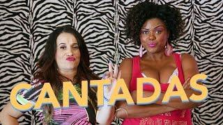 Chega de Cantadas!   @suburbers   Os Suburbanos   Humor multishow