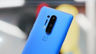 OnePlus 8 Pro Review: Finally a Flagship!