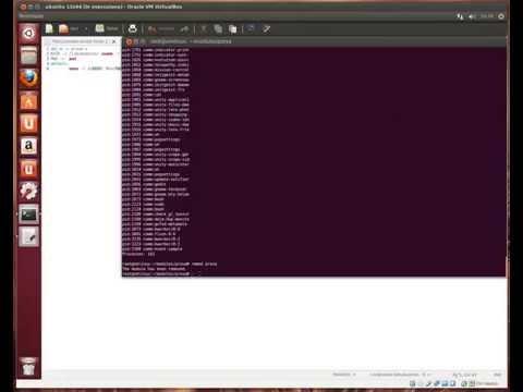 Linux Kernel Module - Get Linux processes list