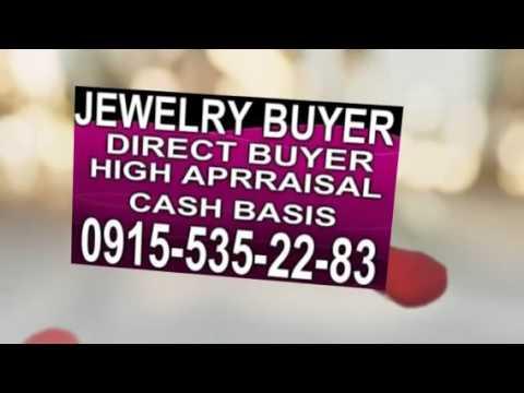 jewelry buyer philippines
