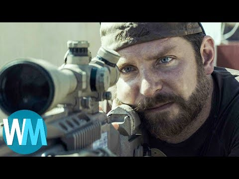 Top 10 Iraq War Movies and TV Series