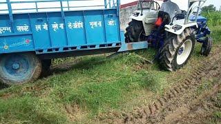 Farmtrac 6055 T20 tractor Videos - 9tube tv